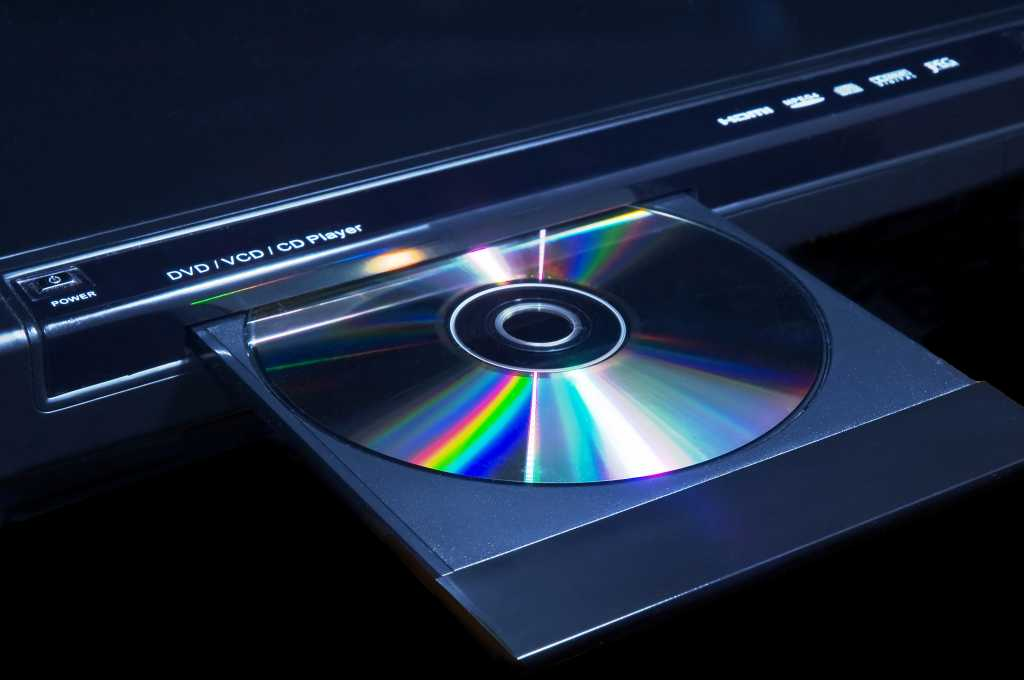 DVD Packaging Services