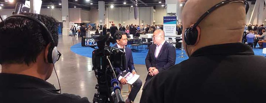 Business Video Tips – Recording at Trade Shows and Conventions